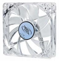 Вентилятор 120*120*25 Deepcool XFAN 120L 3пин / 1300об / 26дБ / 180гр / RedLed