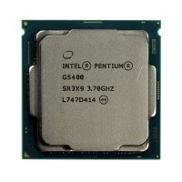 Процессор Intel Pentium Gold G5400 Soc-1151v2 (3.7GHz, Intel UHD Graphics 610) OEM