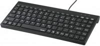 Клавиатура для ноутбука Hama R1050449 USB slim