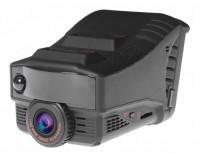 Авто видеорегистратор КАРКАМ КОМБО 5S (2304x1296p / 30к / с / 160° / G-сенсор / GPS / 3G / 4Gрадар / камера зад)