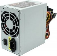 Блок питания 400W ExeGate <ATX-AB400> ATX (24+4пин) (OEM)
