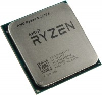 Процессор AMD Ryzen 5 2500X AM4 (YD250XBBM4KAF) 3.6 GHz / 4core / 3+16Mb / 65W Socket AM4 OEM