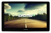 Навигатор Digma ALLDRIVE 500 5 / 480x272 / 4Gb / Навител / Windows CE