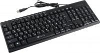 Клавиатура USB Oklick 310M