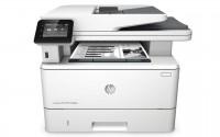 Принтер МФУ HP LaserJet Pro M426dw (F6W16A)
