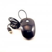 Мышь USB ISA L200