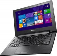 Нетбук 11.6 Lenovo IdeaPad S2030 PEN N3540 / 2GB / 500GB / SVGA / BT / Cam / WiFi / Win8.1SL