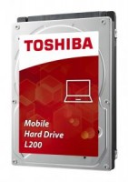 HDD 2.5 500 Gb Toshiba L200 <HDWK105UZSVA> 5400rpm 8Mb SATA-II