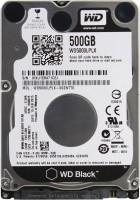 HDD 2.5 500 Gb Western Digital Black <WD5000LPLX> 7200rpm 32Mb SATA-III