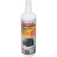 Спрей для очистки мониторов (250мл) Hama