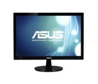 Монитор - 18.5 Asus VS197DE Black (16:9,1366x768,5ms,200cd / m2,90° / 50°,VGA)