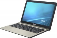 Ноутбук 15,6 Asus D540NA-GQ173 intel N4200 / 4Gb / 500Gb / intel HD / no ODD / WiFi / Dos