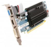 Видеокарта AMD Radeon R5 230 2Gb Sapphire <11233-02-20G> GDDR3 64B D-Sub+DVI+HDMI