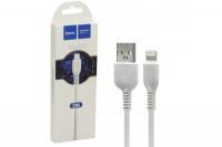 Кабель Apple 8-pin -> USB 1 м Hoco X20