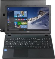 Ноутбук 15,6 Acer EX2519-P0BD intel Pen N3710 / 4Gb / 500Gb / SVGA / noODD / WiFi / Win.10