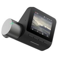 Авто видеорегистратор 70MAI Smart Dash Cam Pro D02 (2560х1440 / 30к / 140° / 2 / Wi-Fi / Max64Gb)