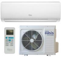 Сплит-система 07 Oasis OT-07N (20 кв.м / шум 32-80 дБ / Класс B / A)