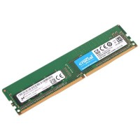 Память DDR4 8Gb <PC4-21300> Crucial <CT8G4DFS8266> CL19