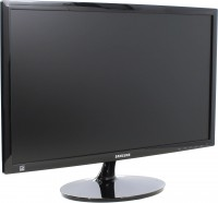 Монитор - 24 Samsung S24D300H Black (16:9,1920x1080,2ms,250cd / m2,170° / 160°,VGA,HDMI)