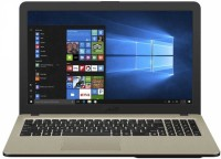 Ноутбук 15,6 Asus R540UB-DM988T Intel i3 7020  /  4Gb  /  500Gb  /  MX110 2GB  /  no ODD  /  WiFi  /  Win10