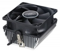 Вентилятор Deepcool CK-AM209 SocAM2-FM2 / 3пин / 2500об / 28дВ / 65Вт