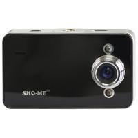 Авто видеорегистратор Sho-Me HD-29 1920x1080 / 25к / с / 120° / G-сенсор