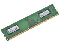 Память DDR3 2Gb <PC3-10600> Kingston <KVR13N9S6 / 2> CL9