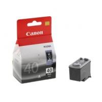Картридж Canon PG-40 Black для PIXMA IP1200 / 1600 / 2200, MP150 / 170 / 450