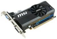 Видеокарта AMD Radeon R7 240 2Gb MSI V809 <R7 240 2GD3 LPV1> GDDR3 128B D-Sub+DVI+HDMI (RTL)