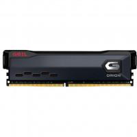 Память DDR4 8Gb PC4-25600 GeIL Orion GOG48GB3200C16BSC