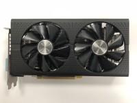 Видеокарта AMD Radeon RX 580 8Gb Sapphire GDDR5 256bit DVI+HDMI+DP