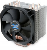 Вентилятор ZALMAN CNPS10X Performa+ Soc1155-2011 / AM2-FM2 / 4пин / 900-2000 / 17-36дБ