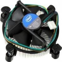 Вентилятор Intel Original Soc1150-1156 / 4пин / 18-38дБ