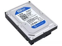 "HDD 3.5"" 1 Tb Western Digital Blue <WD10EZRZ> 5400rpm 64Mb SATA-III"