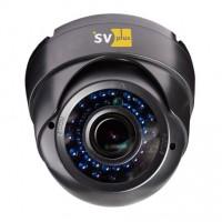 AHD камера SVplus VHD210BV  (BNC / 1280x720(30fps))