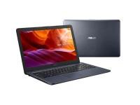 Ноутбук 15,6 Asus A512UA-BQ619 Intel pentium 4417U / 4Gb / 500Gb / FHD / UHD 610 / noODD / Endless