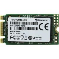 SSD 120 Gb M.2 Transcend TS120GMTS420S TLC