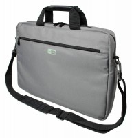 Сумка для ноутбука 15.6 PC PET 600D темно-серый (PCP-A1415GY)