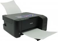 Принтер МФУ Epson  L3100 (A4  /  600*1200dpi  /  15стр  /  4цв  /  струйный)