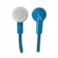 Мобильные наушники с микрофоном Human Travel Sound Flat (20Гц–20кГц / 1.2м / jack3.5)