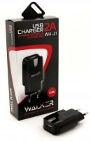 Зарядное уст-во WALKER <WH-21> 2A