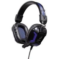 Полноразмерные наушники с микрофоном Hama uRage SoundZ Essentia (20Гц–20кГц / 2.2м)