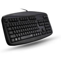 Клавиатура USB Rapoo N2500 105КЛ