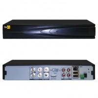 Видеорегистратор SVplus R704 (4-BNC / 1xSATA / LAN / USB2.0 / HDMI / VGA)