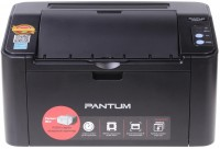 Принтер Pantum P2207 (A4 / 1200*1200dpi / 22стр / 1цв / лазерный / картридер)