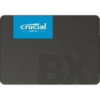 SSD 240 Gb SATA 6Gb / s Crucial <CT240BX500> 2.5 MLC