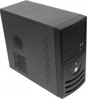 Корпус microATX 400W Formula <FM-501D> Black (24+4пин)