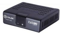 Цифровая приставка DVB-T2 DC911HD ECO