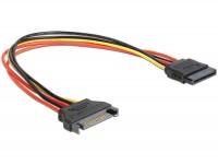 Удлинительный кабель SATA-SATA 30 см