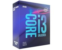Процессор Intel Core i3-9100F 3,6 GHz / 4core / 6Mb / 65W / s LGA1151 OEM
